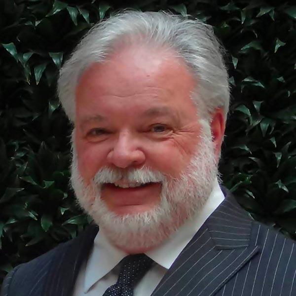 Dr Alan Viau