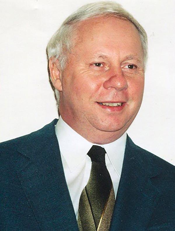 Alex Bostock
