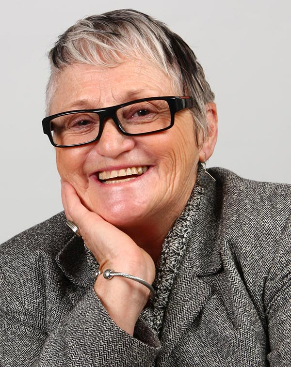 Ann Marie Fitzgerald