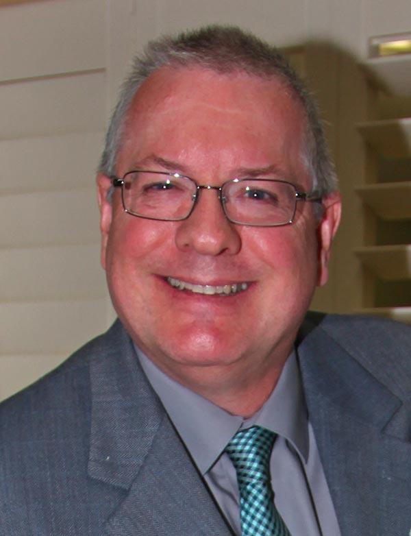 Bill Judge