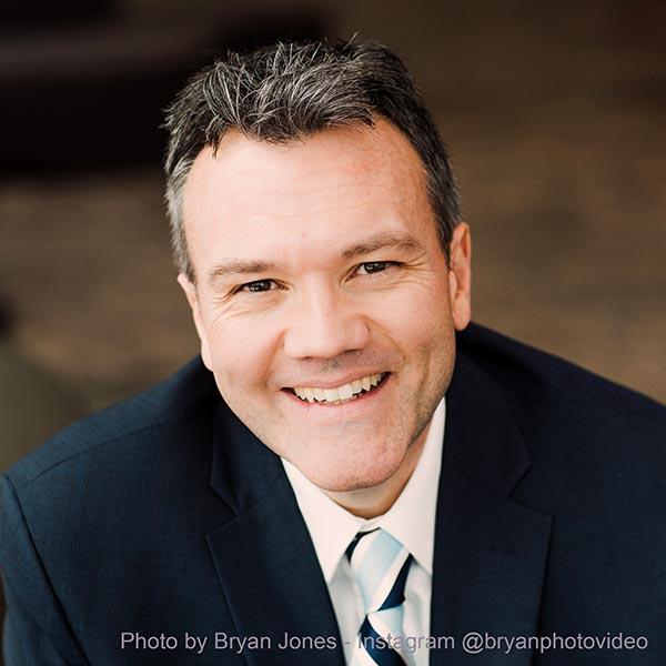 Brian Ballinger