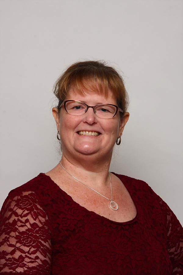 Rev Carole Rogers-Beaudoin