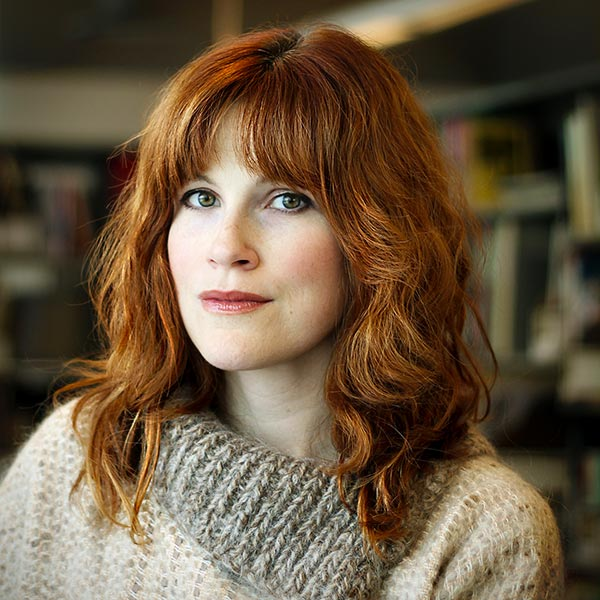 Catherine Skinner