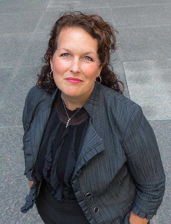 Cecilia Craig