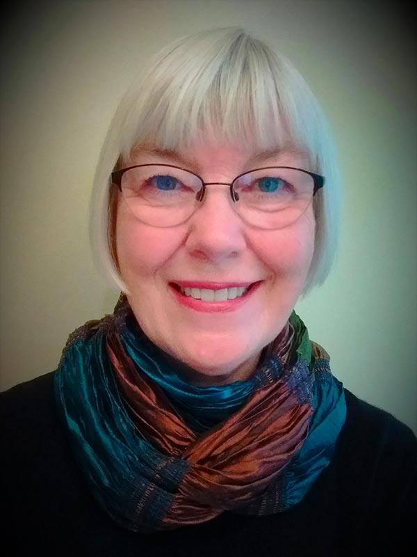 Christine Libon
