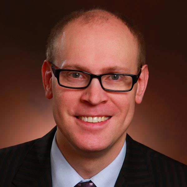 Rev David Moss-Cornett
