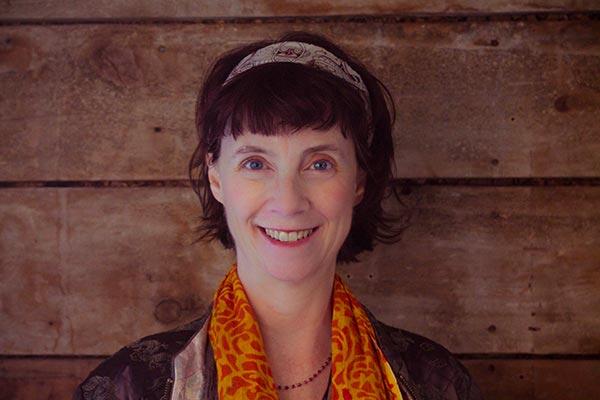 Debbie Danbrook
