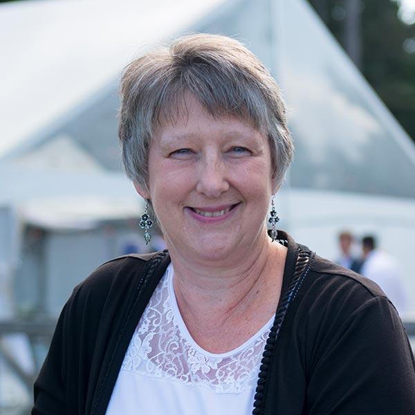 Rev Deborah Redman