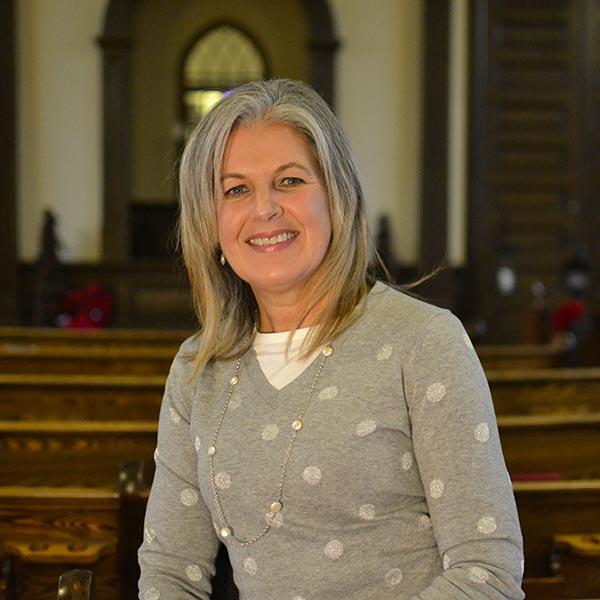 Donna Bekkers-Boyd