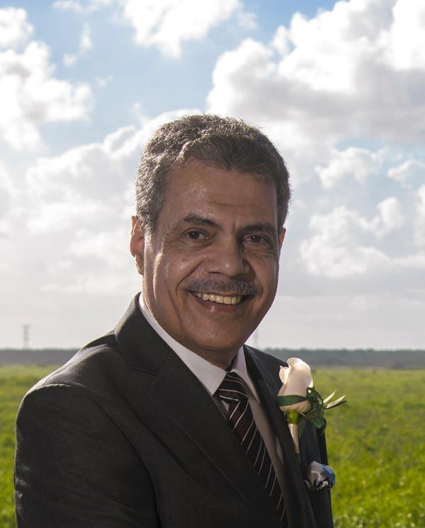 Feisal Hashem