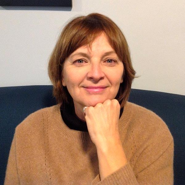 Francine Charland