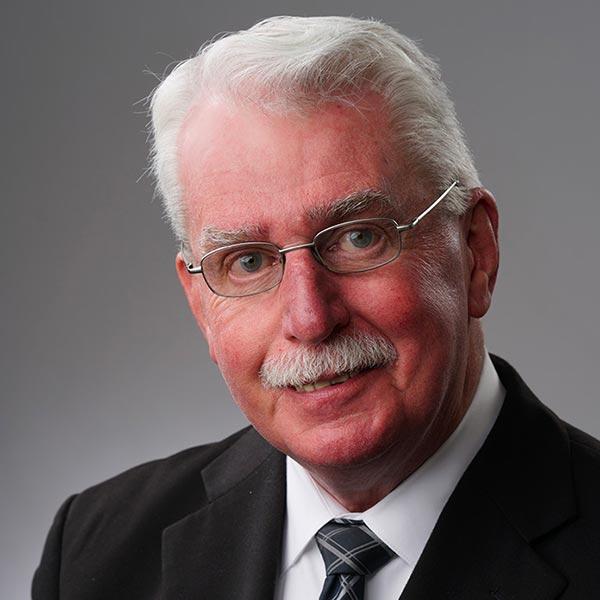 Gerry Copeman