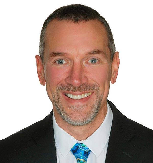 Gregg Strobino