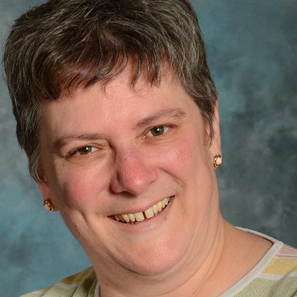 Janet Borneman