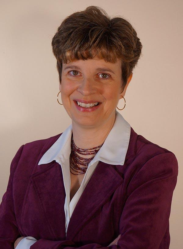 Janice Meighan