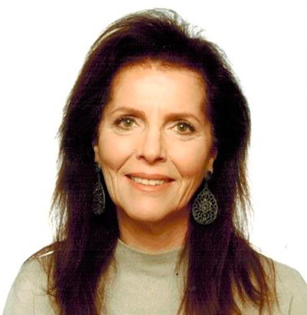 Jill Levine
