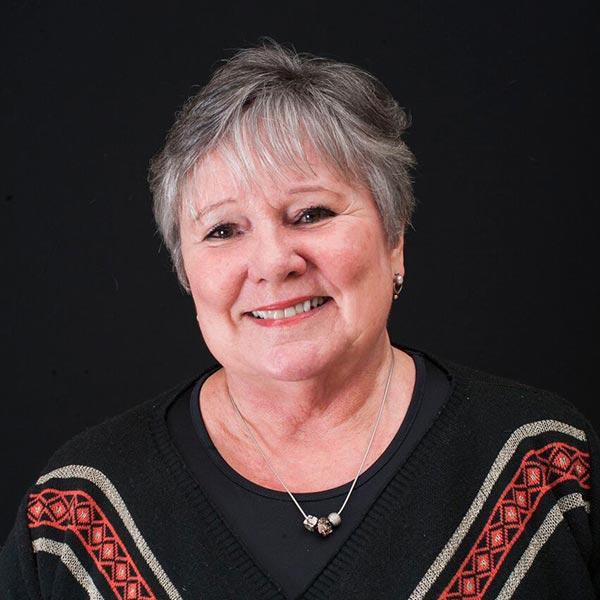 Joan Bruce-Nibogie