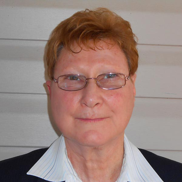Joyce Muir