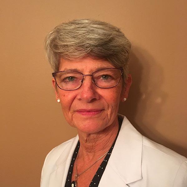 Judy Dougall