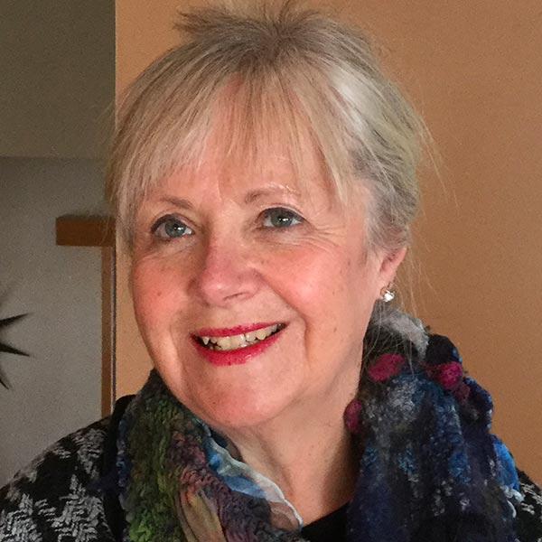 Rev Kathi Kelly