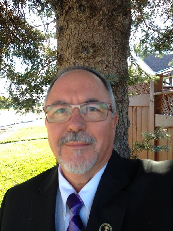 Larry Lepack
