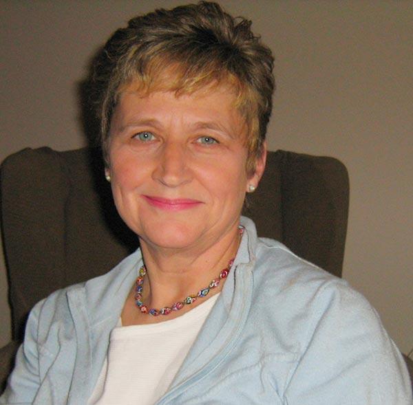 Lynne Dagg