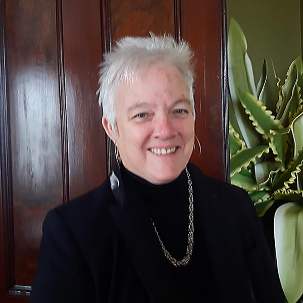 Marie Frye