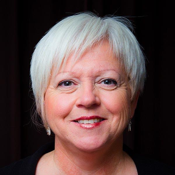 Marie Migneault