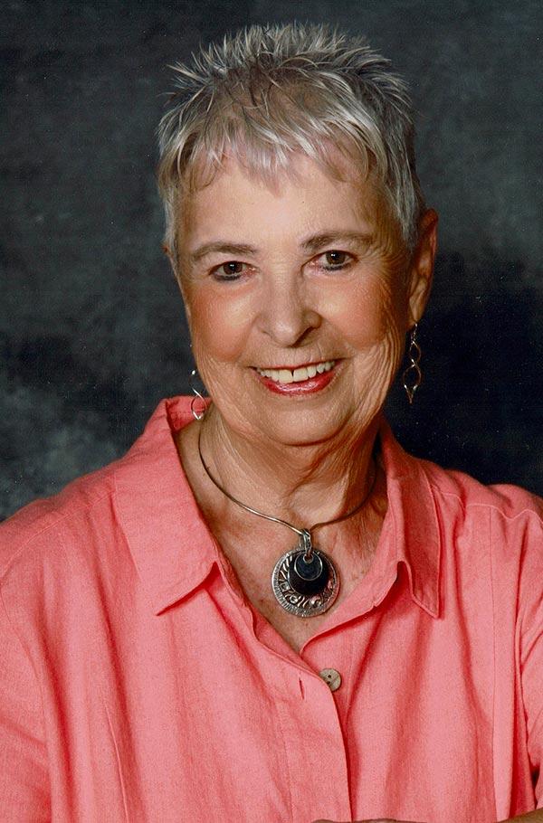 Marlene Thake