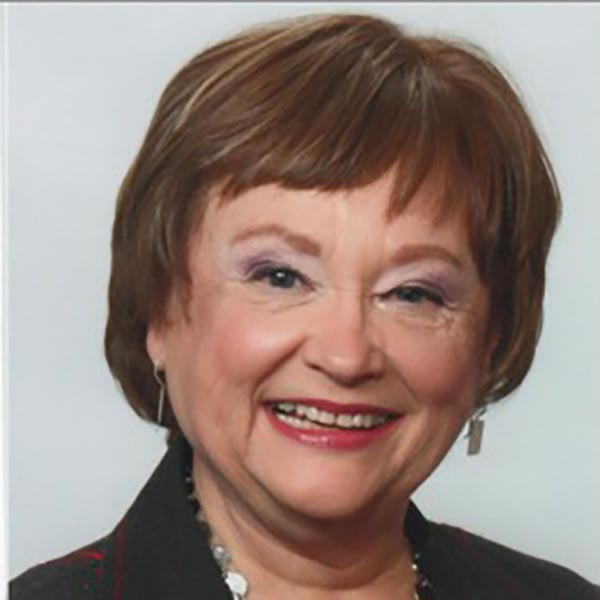Miriam Bester