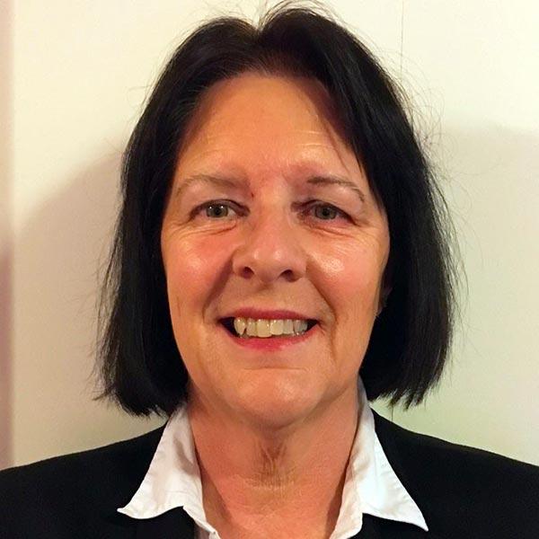 Rev Patricia Rogan