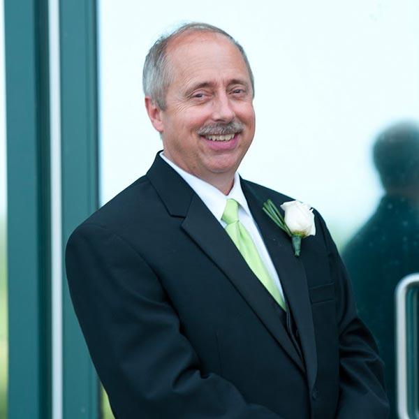 Peter Fortier
