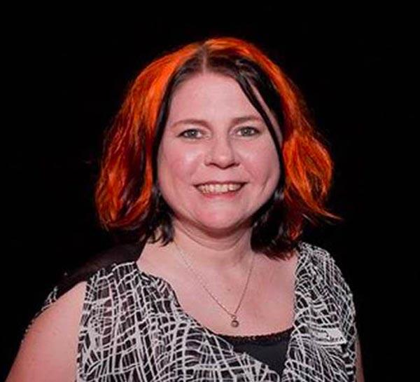 Rachel Norman