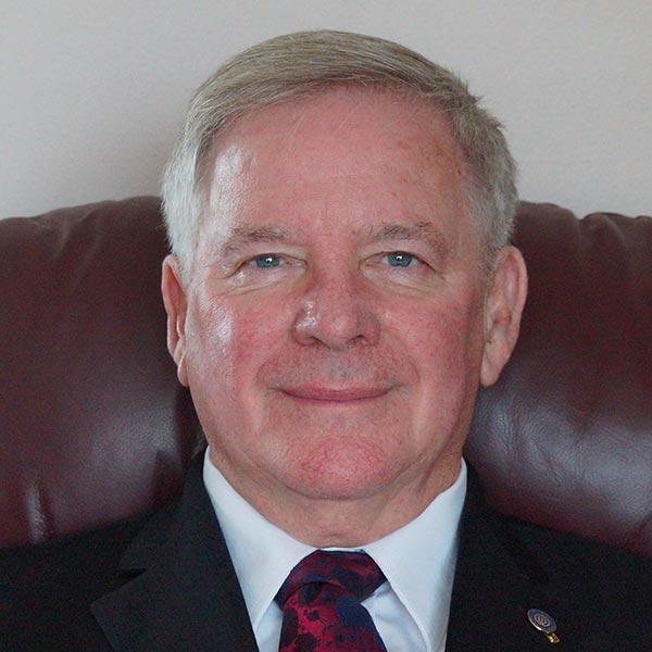 Richard Woodland