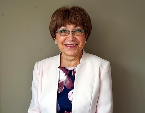 Rita Harrison