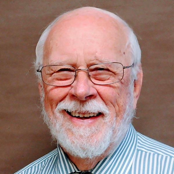 Robin Woollard