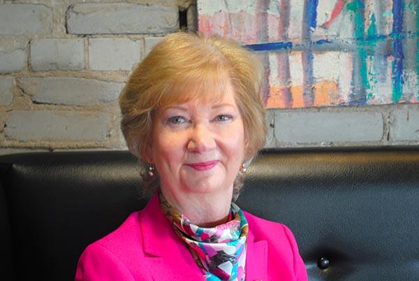 Shirley Reay