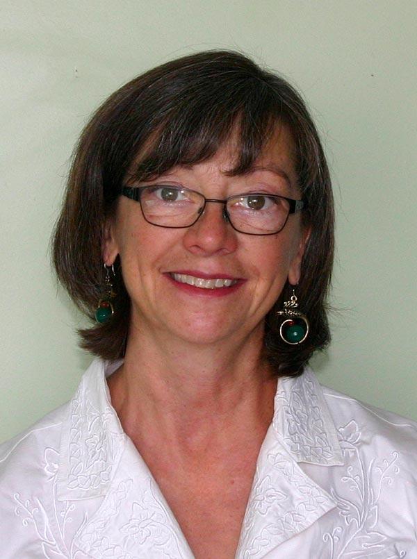 Susan Fae Haglund