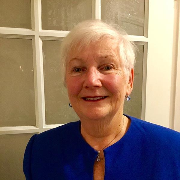 Susanne Hodgins