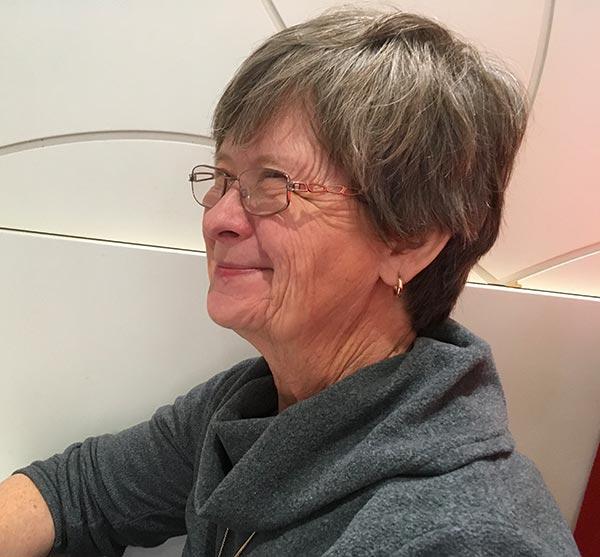 Dr. Suzanne Pierson
