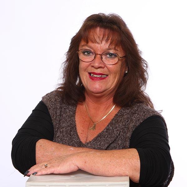 Tina Cooke