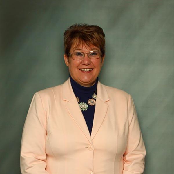 Vicky Mueller