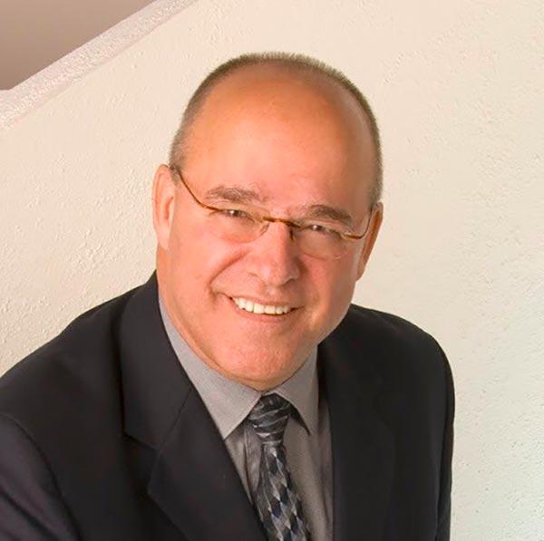Yvon Bergeron