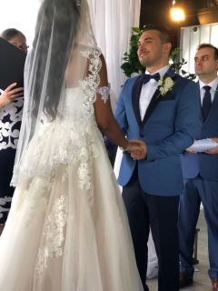Alessandro & Mélissa