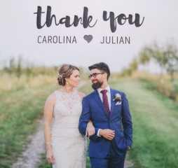 Carolina & Julian