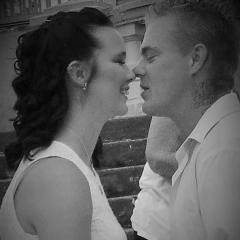 David & Cassandra