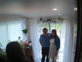 David & Joanne