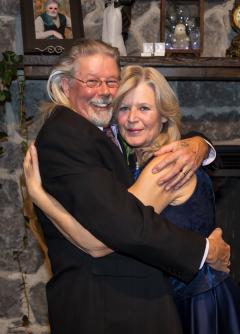 David and Sandy