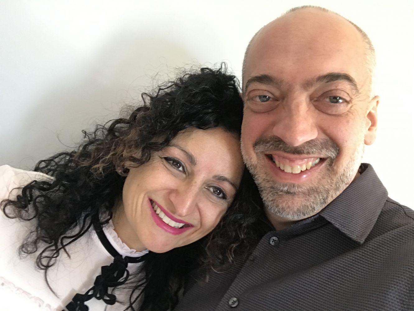 Elisabetta & Allen