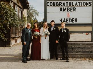 Haeden & Amber